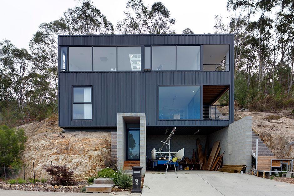 Taroona Australia  city photos : Taroona House 3 Room 11
